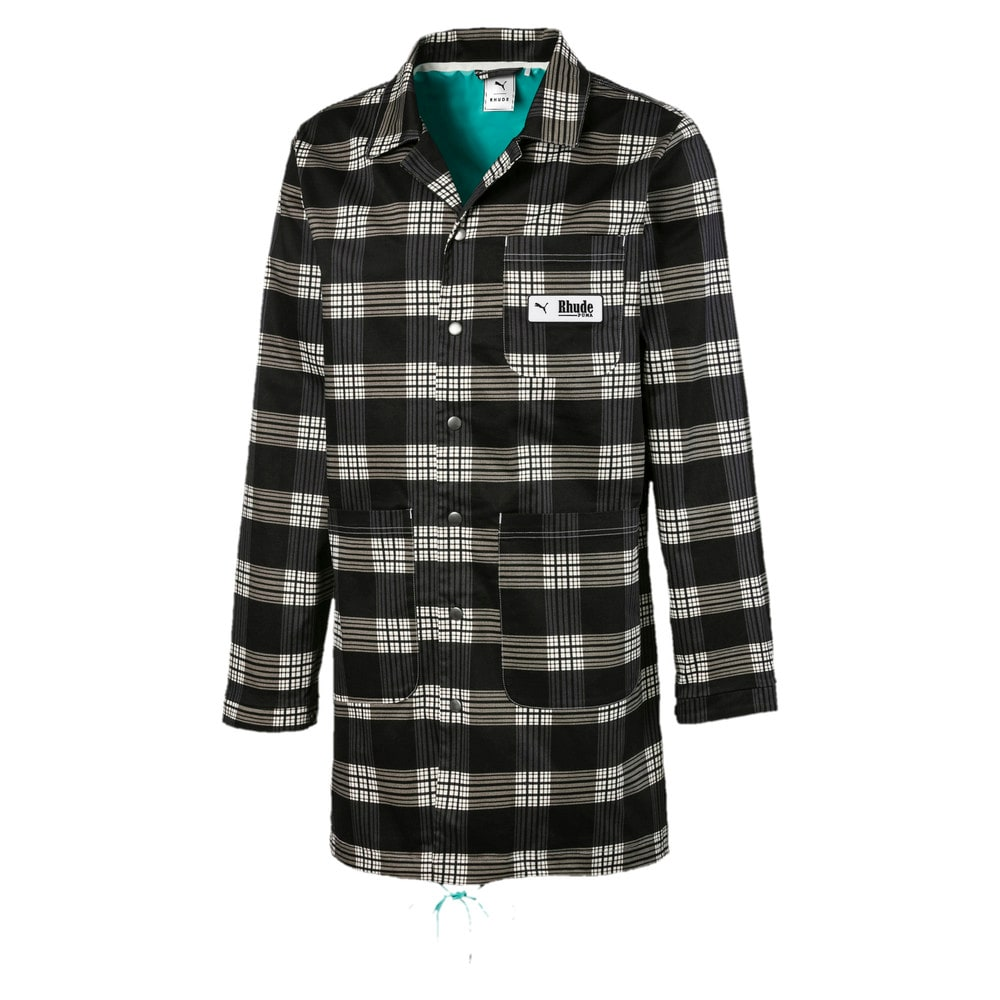 Image Puma PUMA x RHUDE All-Over Printed Men's Coat #1