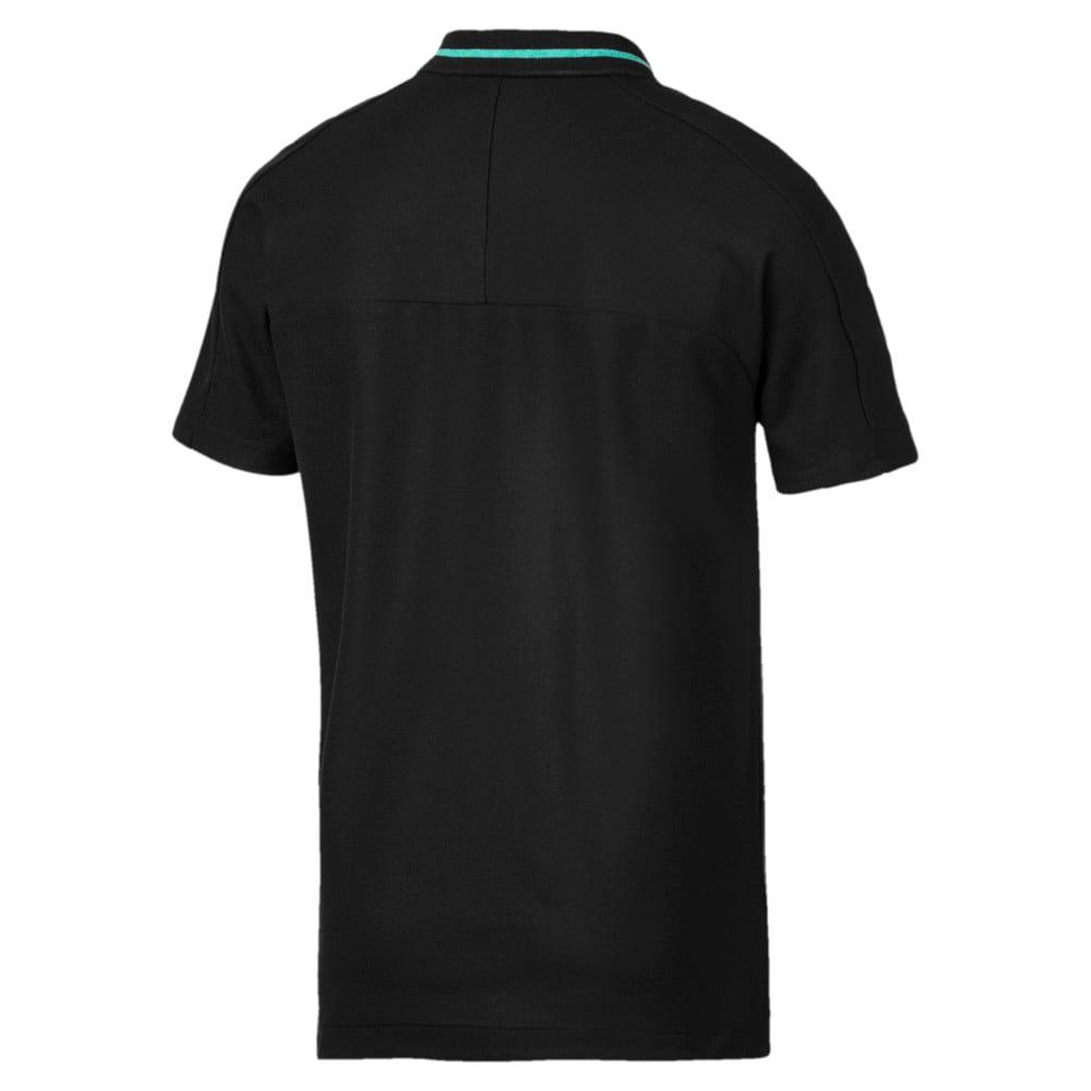 Image Puma Mercedes AMG Petronas Men's Polo Shirt #2
