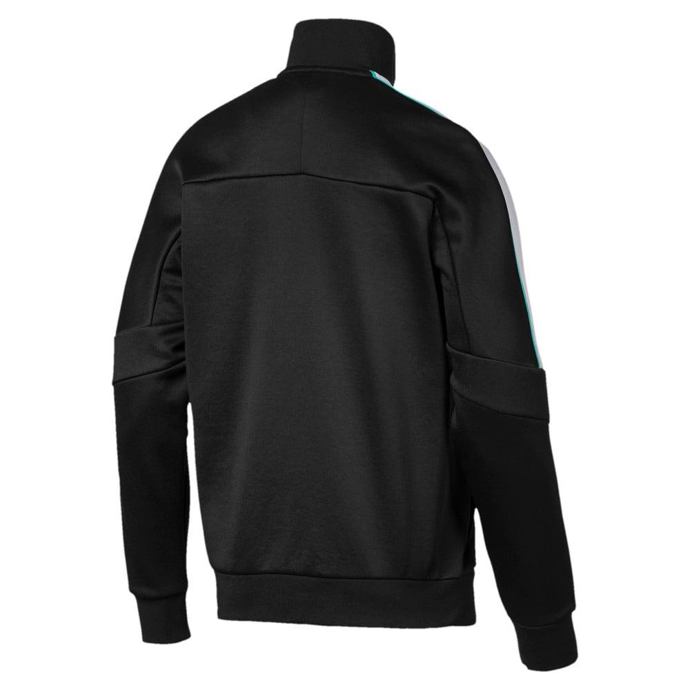 Image Puma MAPM T7 Men's Track Jacket #2