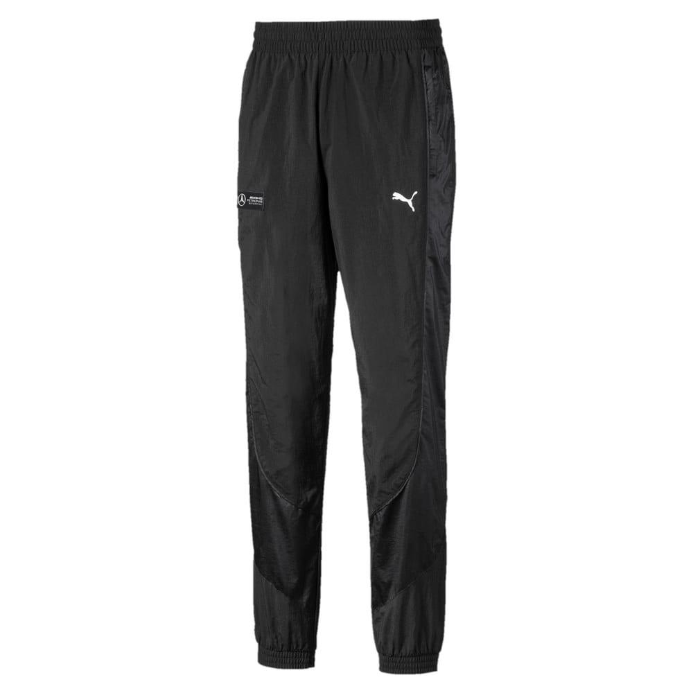 Image Puma Mercedes Woven Men's Street Pants #1