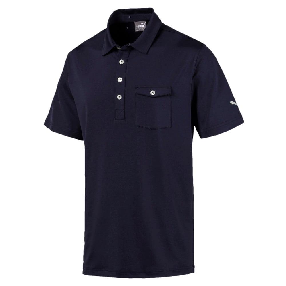 Image Puma Donegal Men's Golf Polo #1