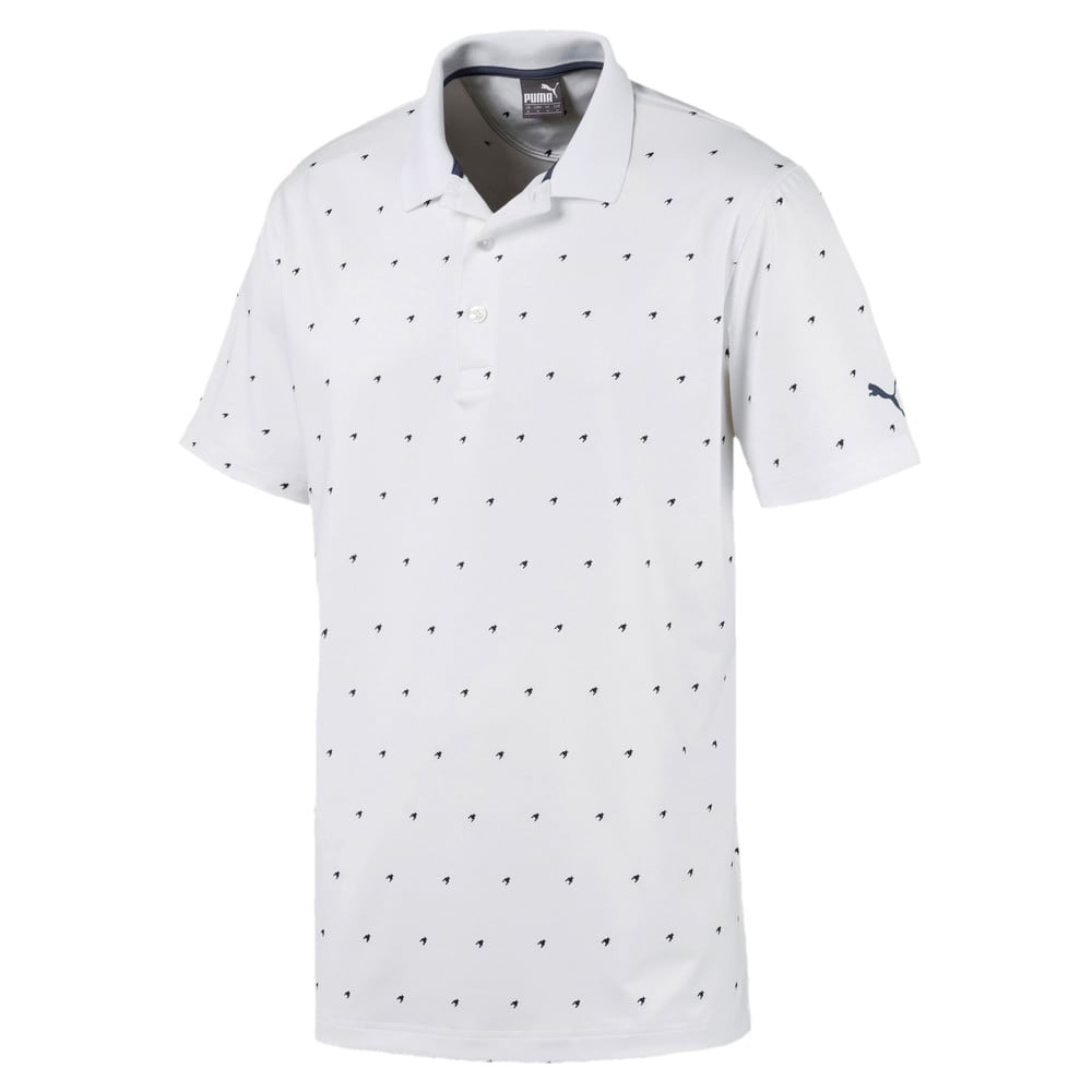Image Puma Skerries Men's Golf Polo #1