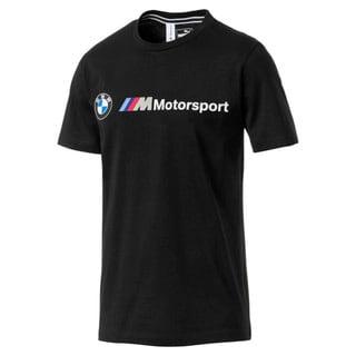 Зображення Puma Футболка BMW MMS Logo Tee