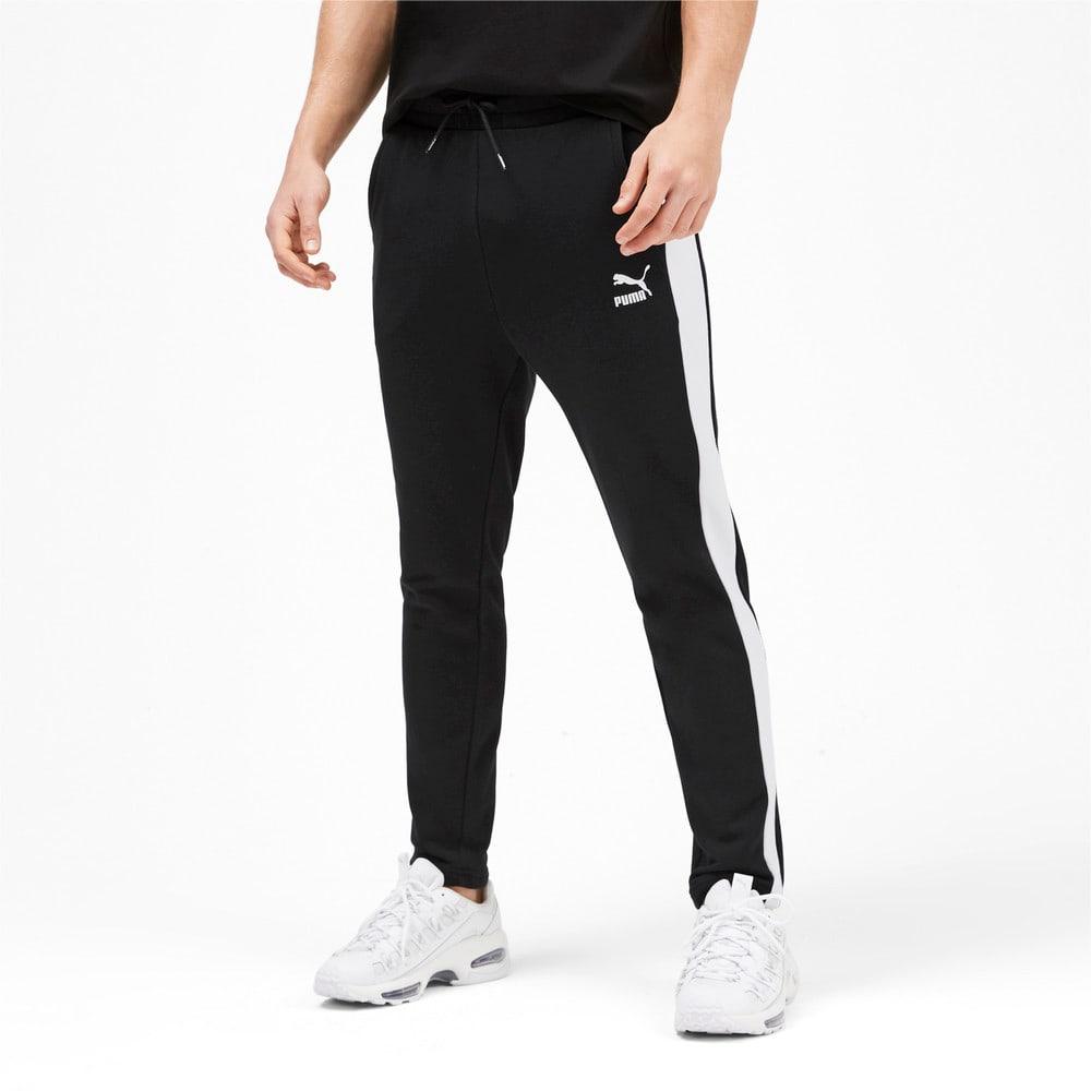 Imagen PUMA Pantalones deportivos Classics T7 Knitted para mujer #2