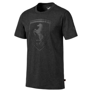 Изображение Puma Футболка Ferrari Big Shield Tee