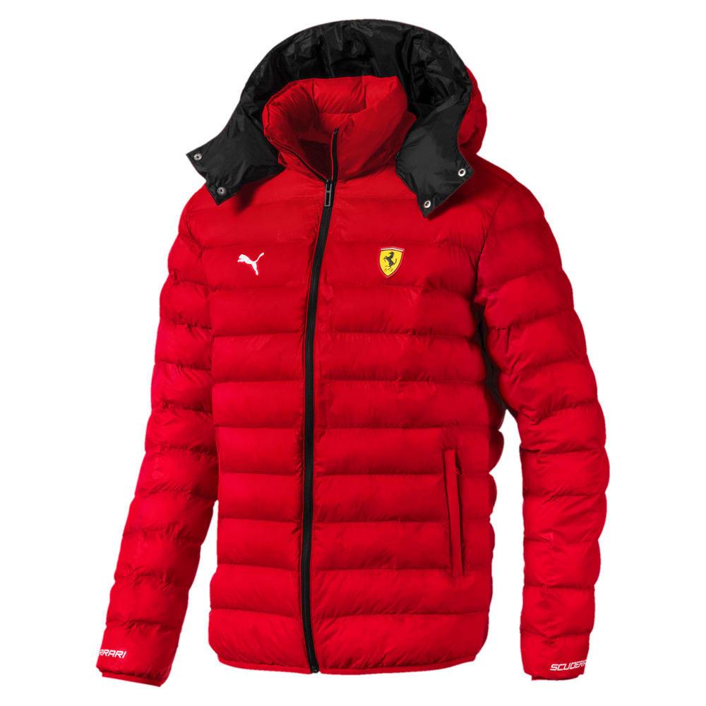 Изображение Puma Куртка SF Eco PackLite Jacket #1