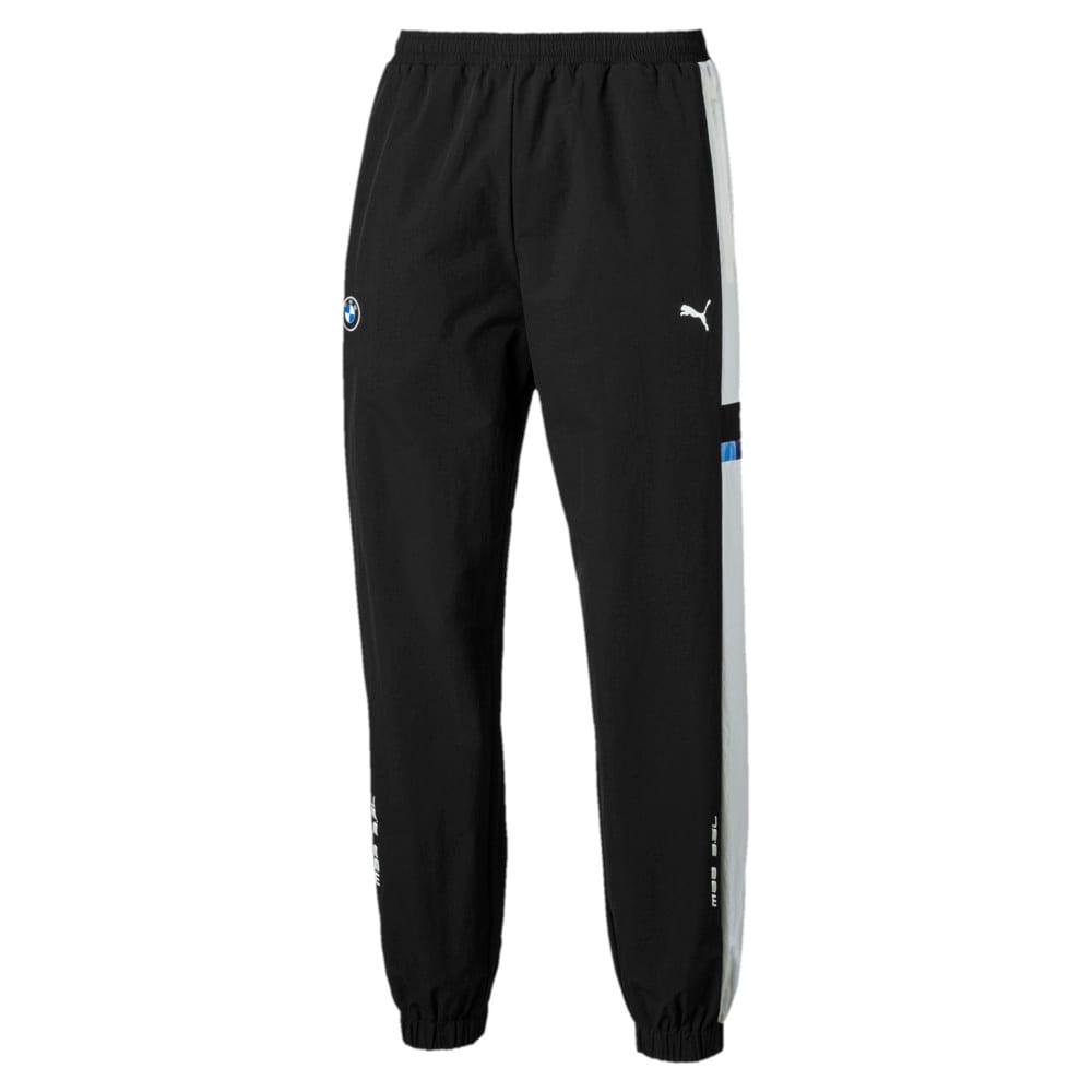 Зображення Puma Штани BMW MMS Street Woven Pants #1