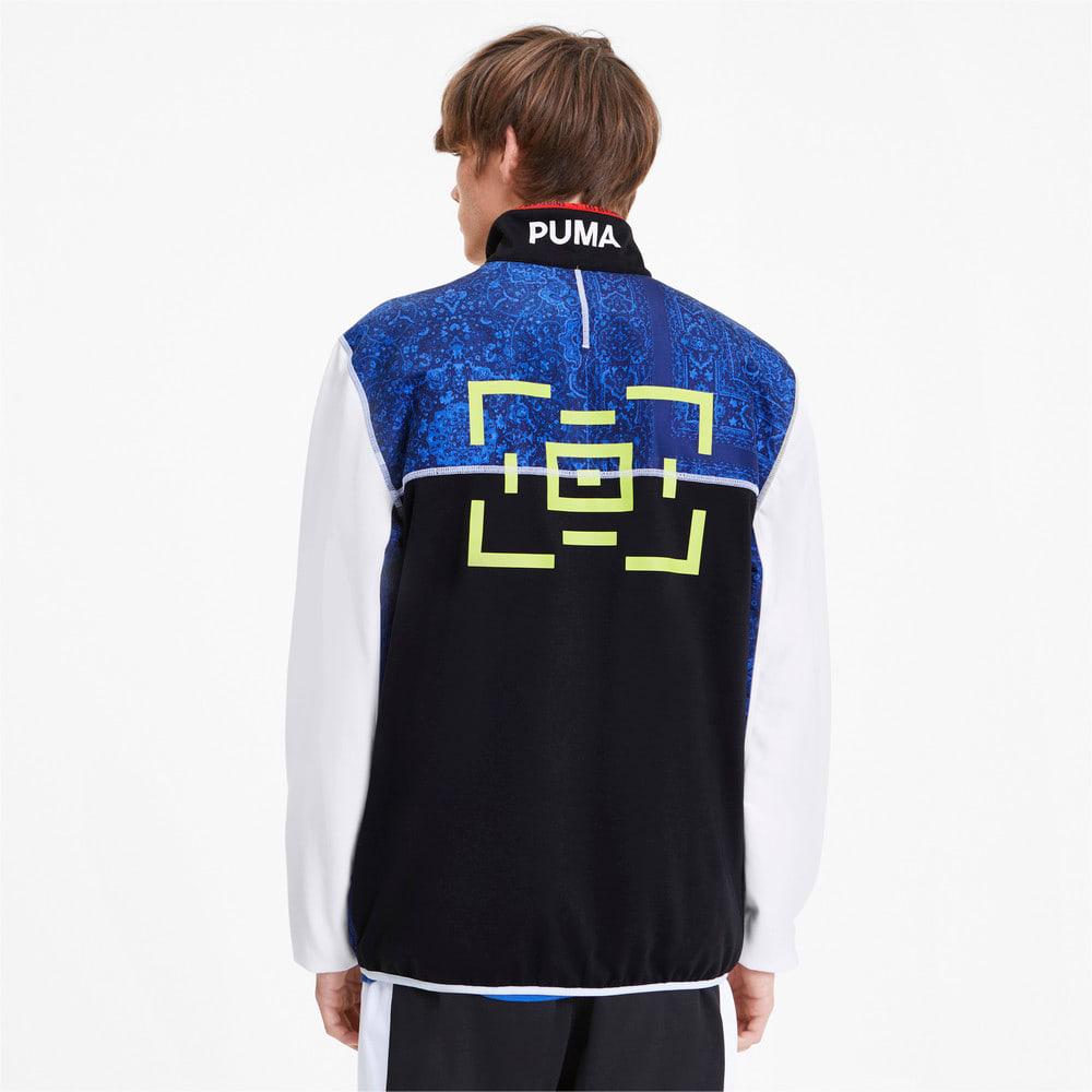 Image Puma PUMA x LES BENJAMINS Men's Track Jacket #2