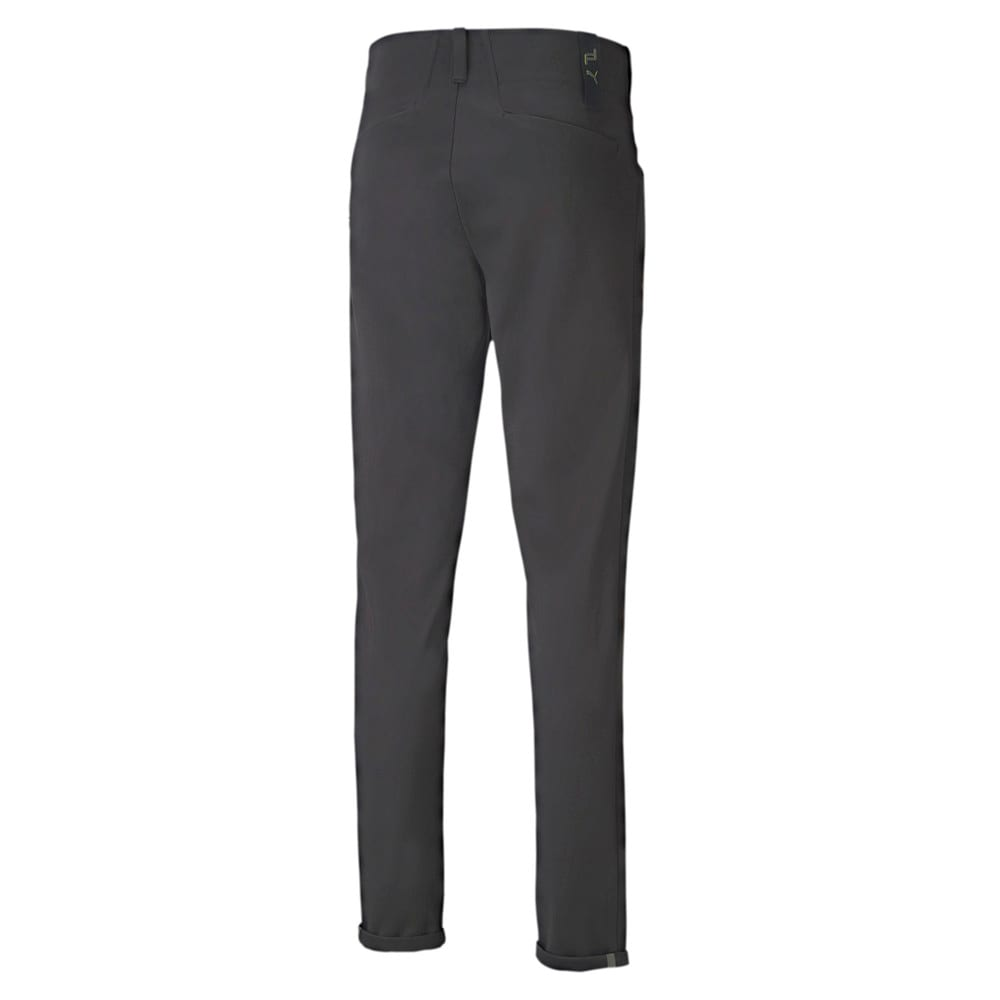 Image Puma Porsche Design Men's Knitted Pocket Pants #2
