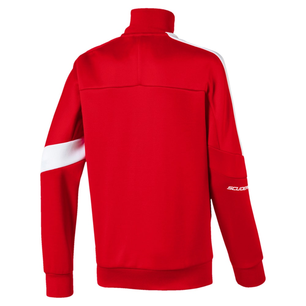 Image Puma Ferrari Kids' Track Jacket #2