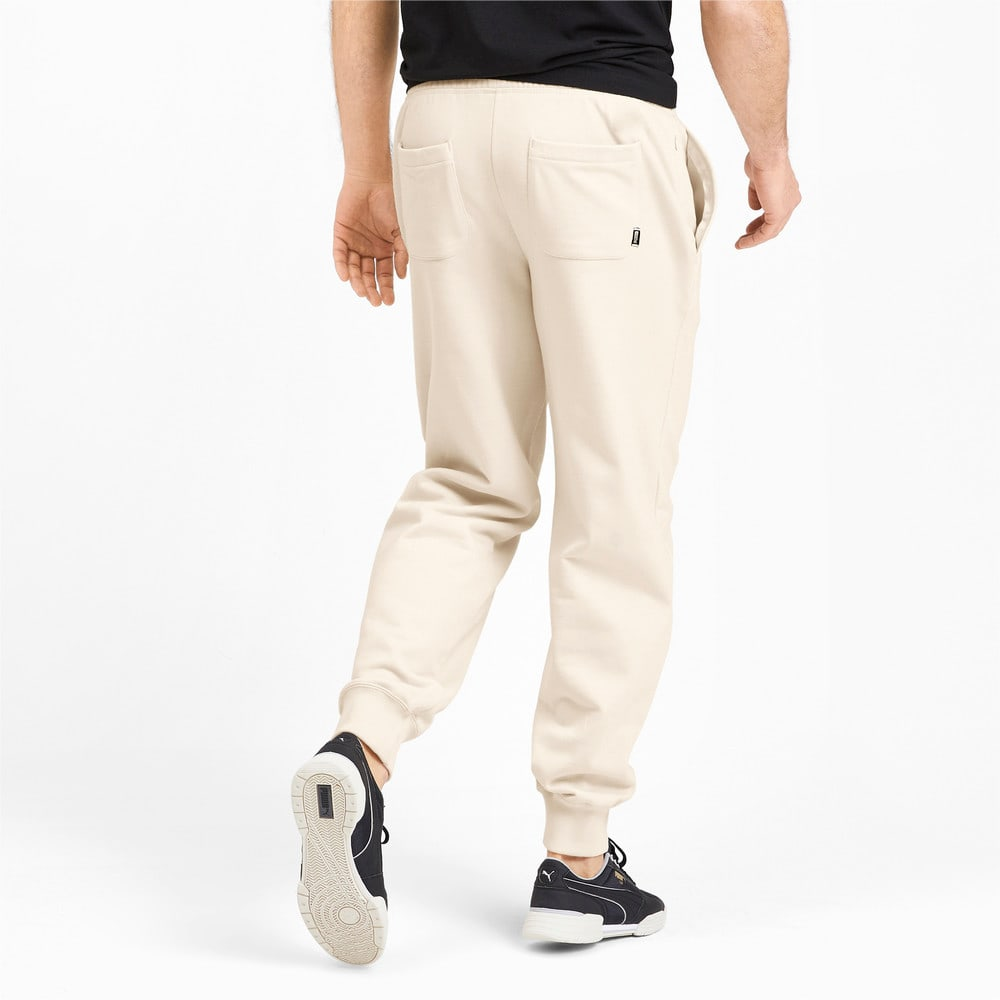 Image Puma Downtown Knitted Men's Sweatpants #2