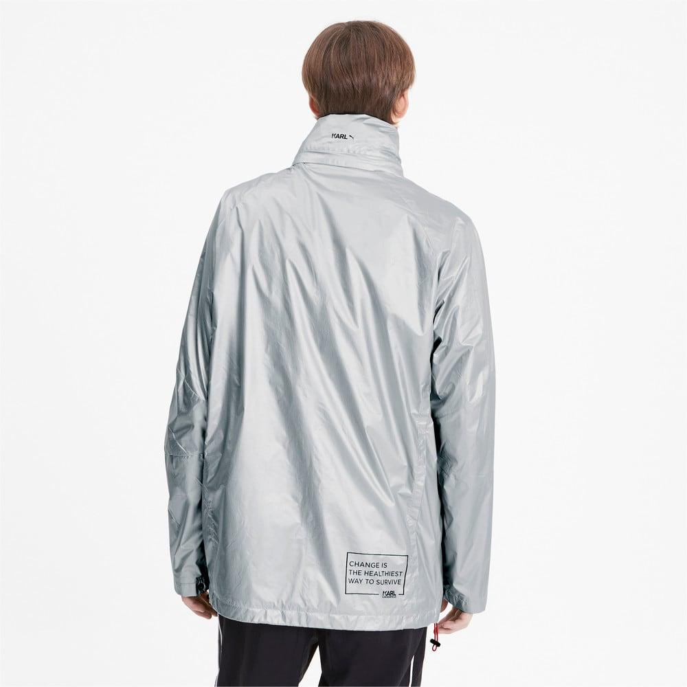 Image Puma PUMA x KARL LAGERFELD Men's Jacket #2