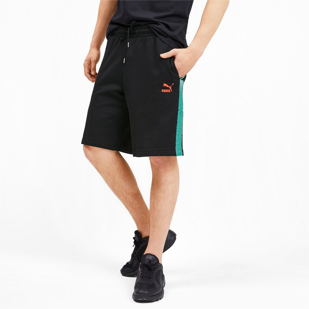 Image Puma luXTG Men's Bermuda Sweatpants #1