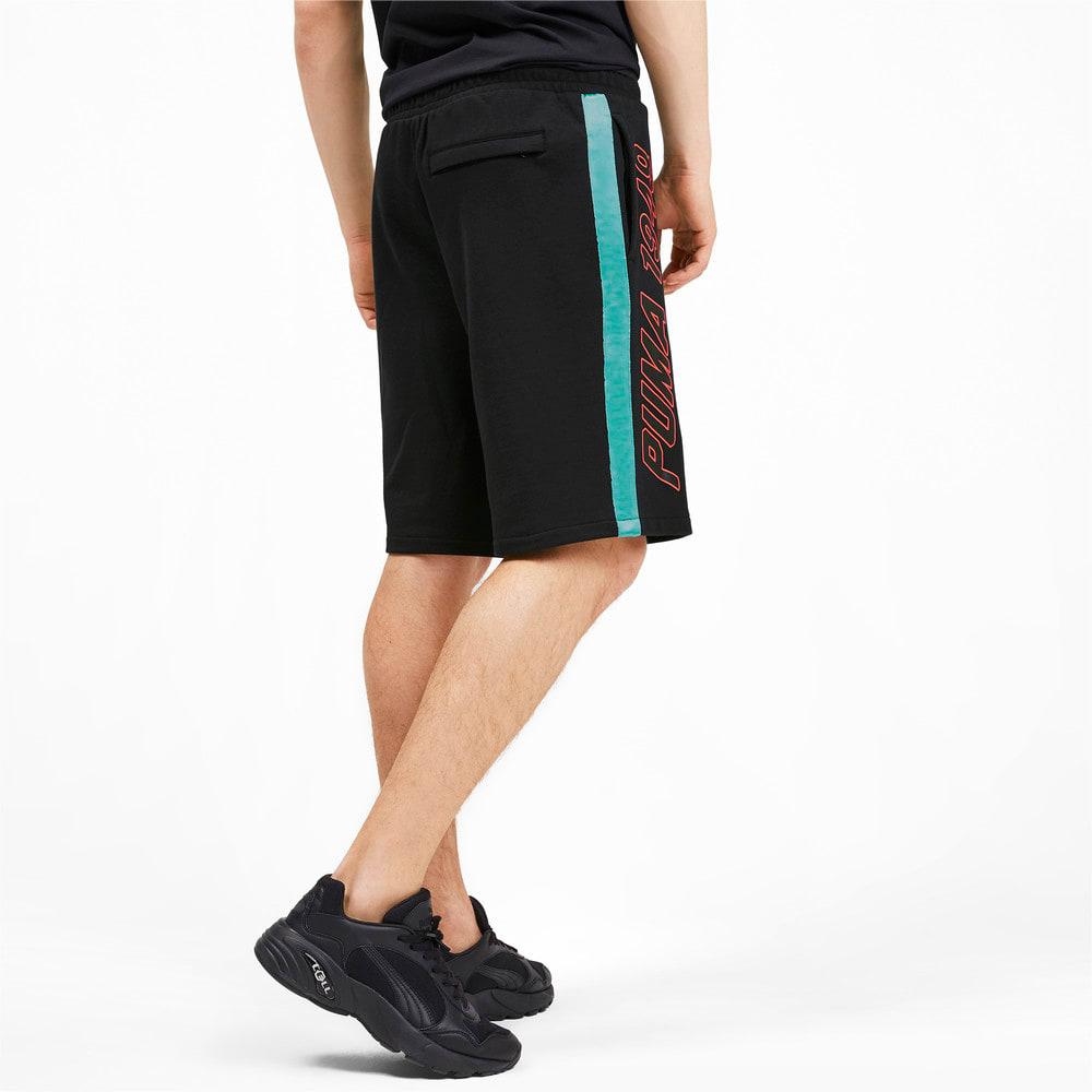 Image Puma luXTG Men's Bermuda Sweatpants #2