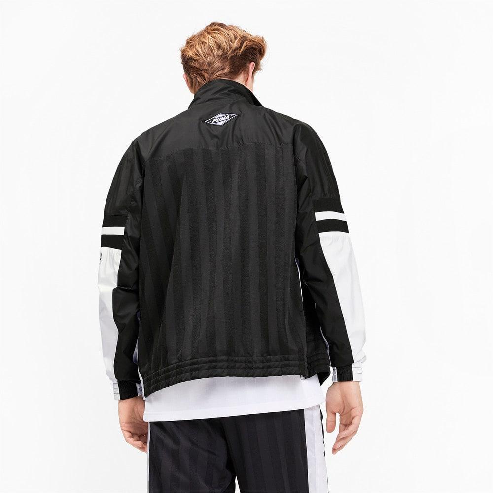 Зображення Puma Олімпійка luXTG Woven Jacket #2