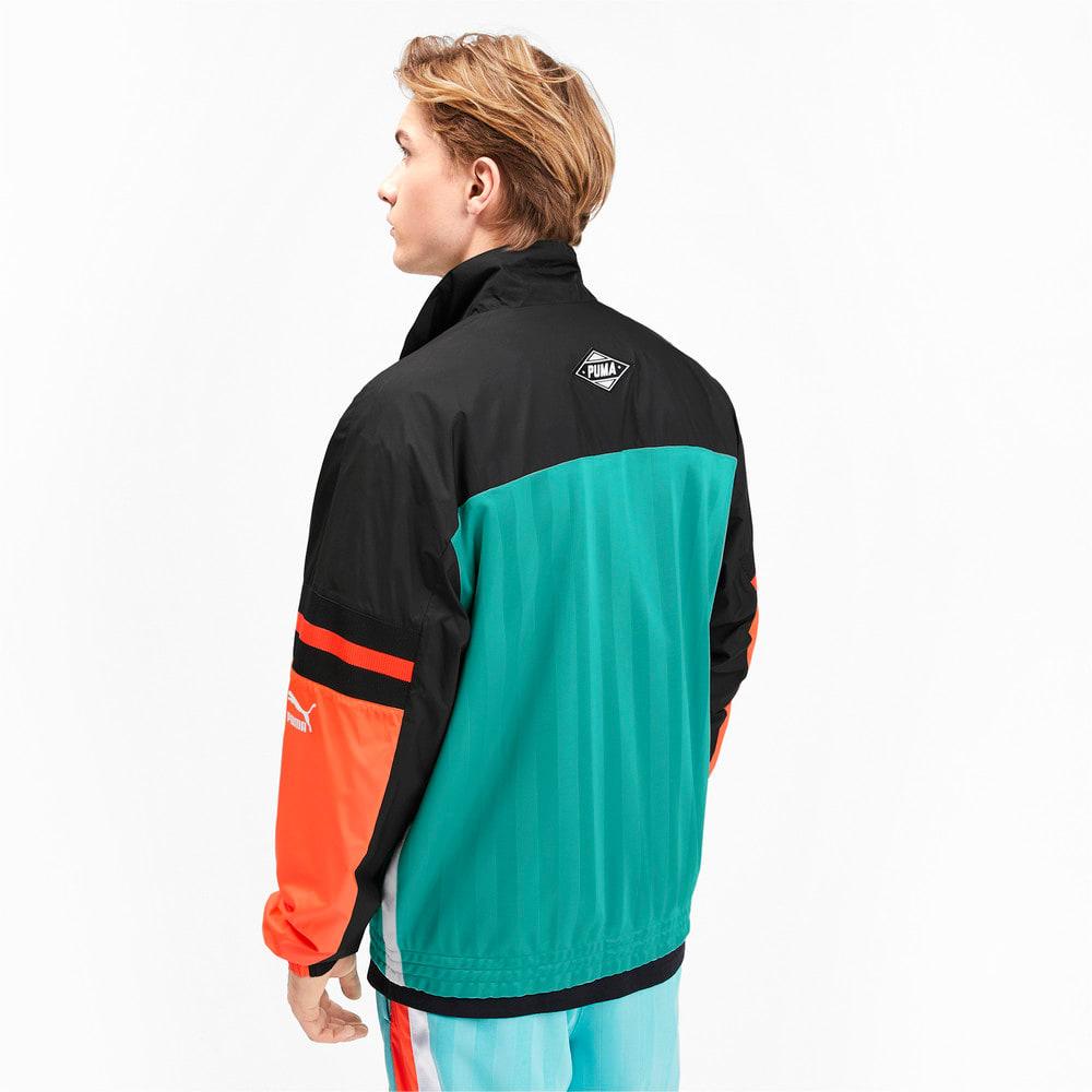 Image Puma luXTG Woven Men's Track Jacket #2