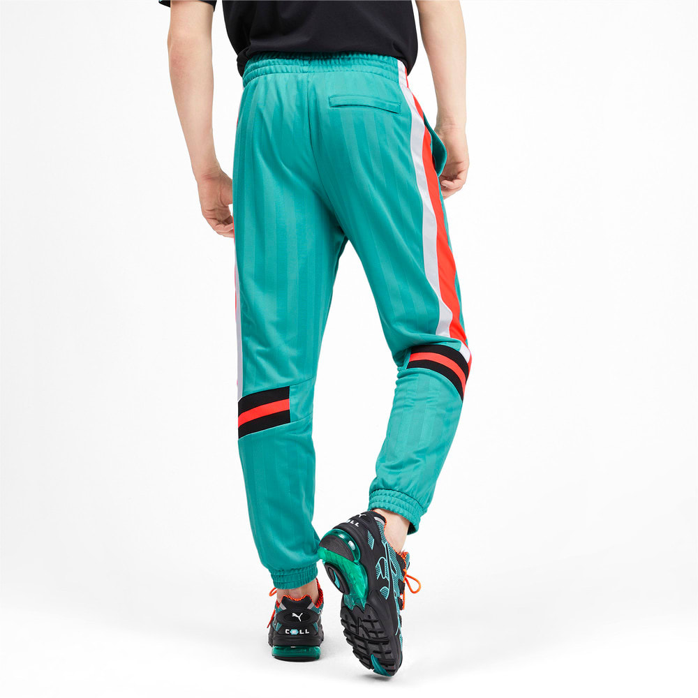 Image Puma luXTG Woven Knitted Men's Pants #2