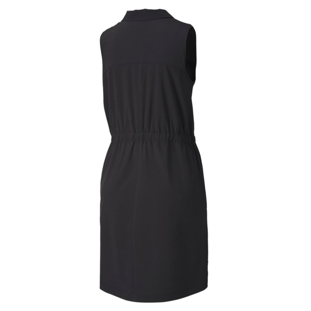 Image Puma Sleeveless Women's Golf Dress #2
