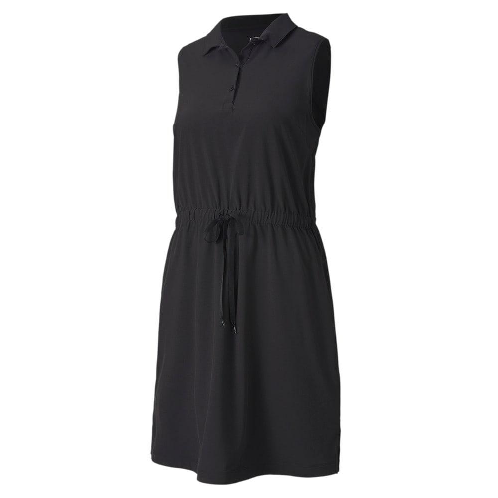 Image Puma Sleeveless Women's Golf Dress #1