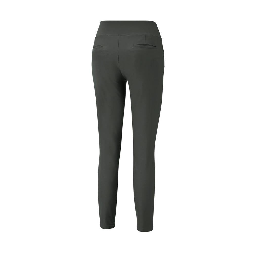 Image Puma PWRSHAPE Women's Golf Pants #2