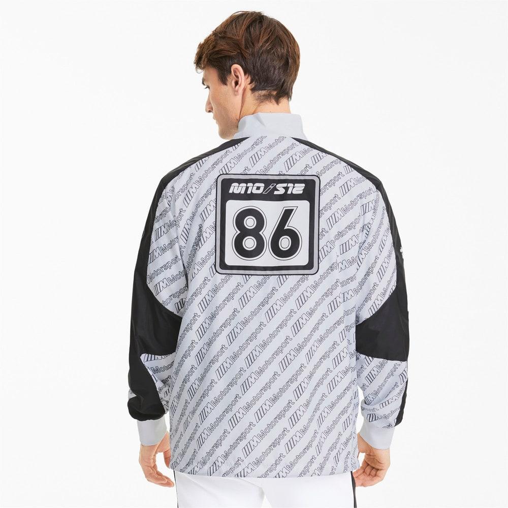 Image Puma BMW M Motorsport Street Men's Jacket #2