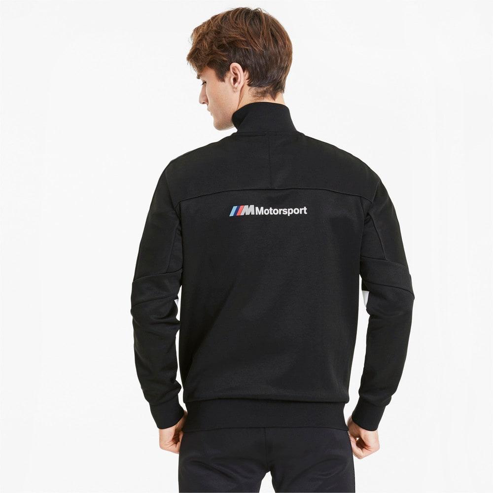 Image Puma BMW M Motorsport Men's Track Jacket #2