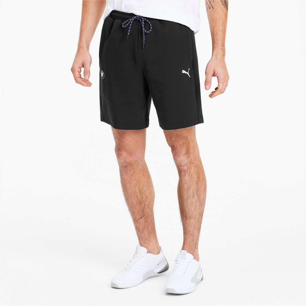 Изображение Puma Шорты BMW MMS Sweat Shorts #1