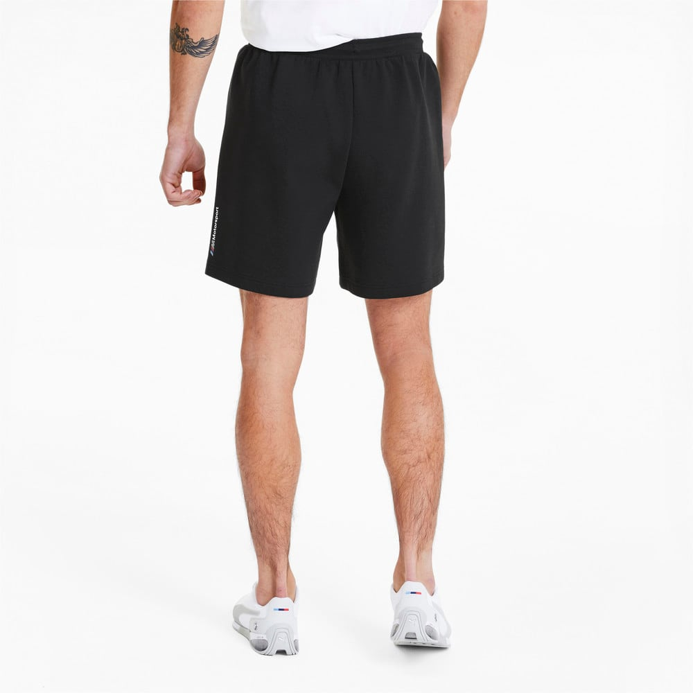 Изображение Puma Шорты BMW MMS Sweat Shorts #2