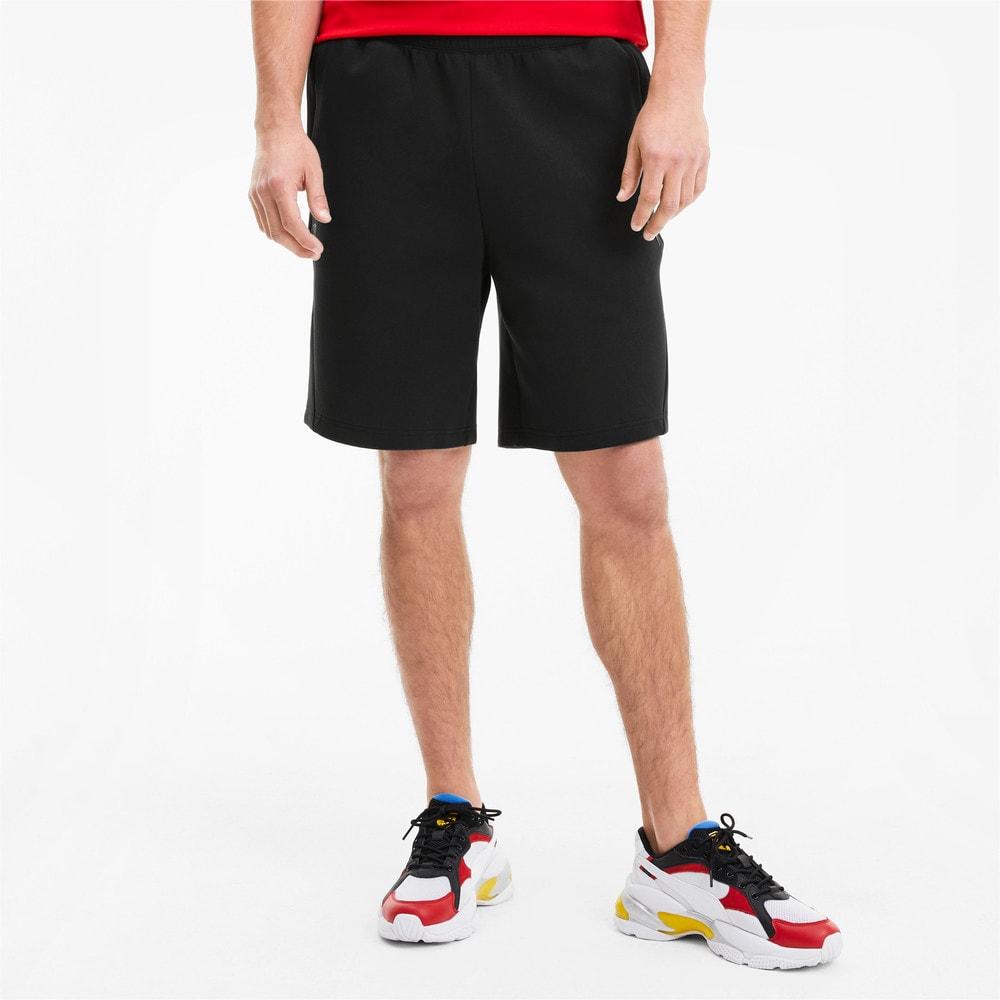 Изображение Puma Шорты Ferrari Sweat Shorts #1