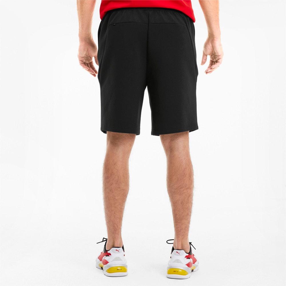Изображение Puma Шорты Ferrari Sweat Shorts #2