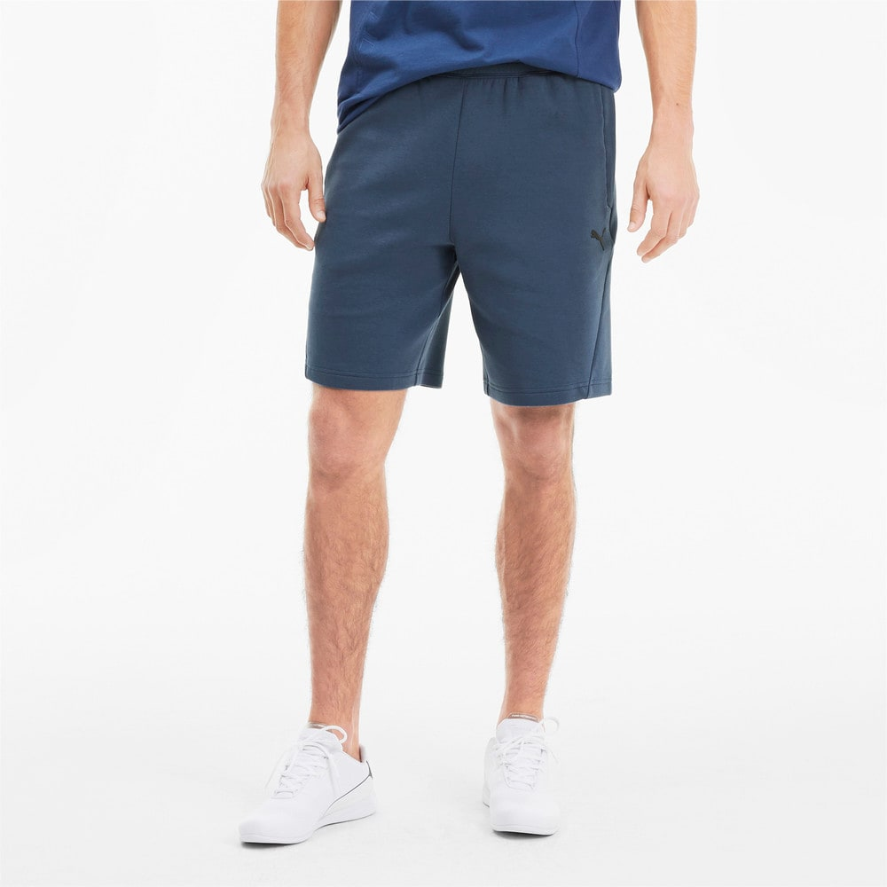 Зображення Puma Шорти Ferrari Sweat Shorts #1