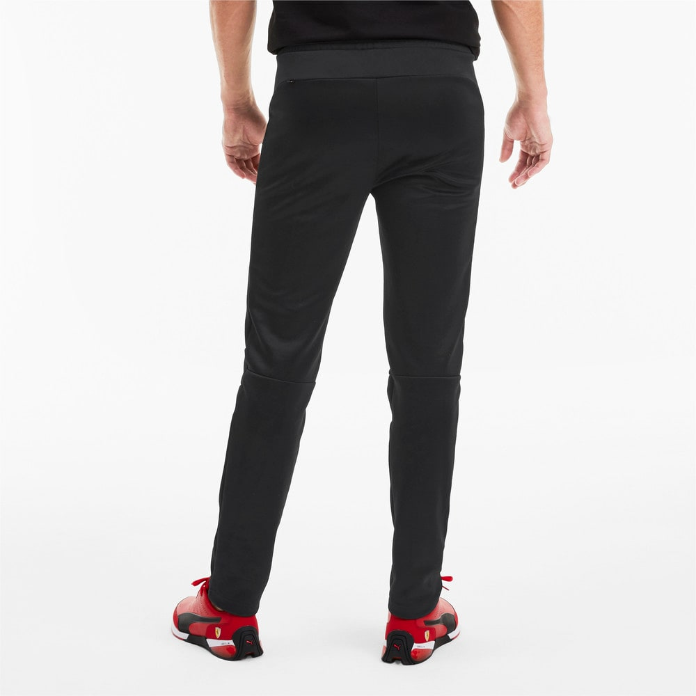 Image Puma Scuderia Ferrari T7 Men's Track Pants #2