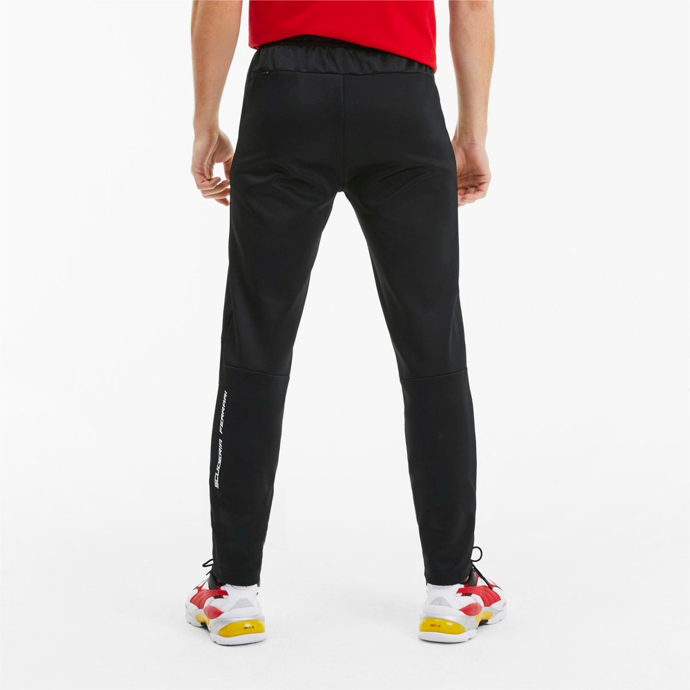 Imagen PUMA Pantalones deportivos Scuderia Ferrari T7 para hombre #2