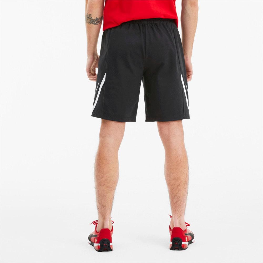 Imagen PUMA Shorts deportivos Scuderia Ferrari Lightweight para hombre #2