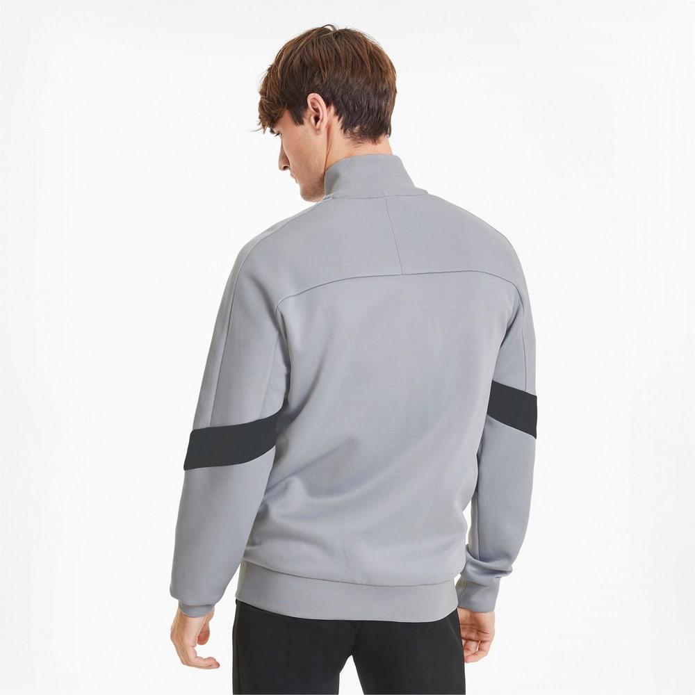 Image Puma Mercedes T7 Men's Track Jacket #2