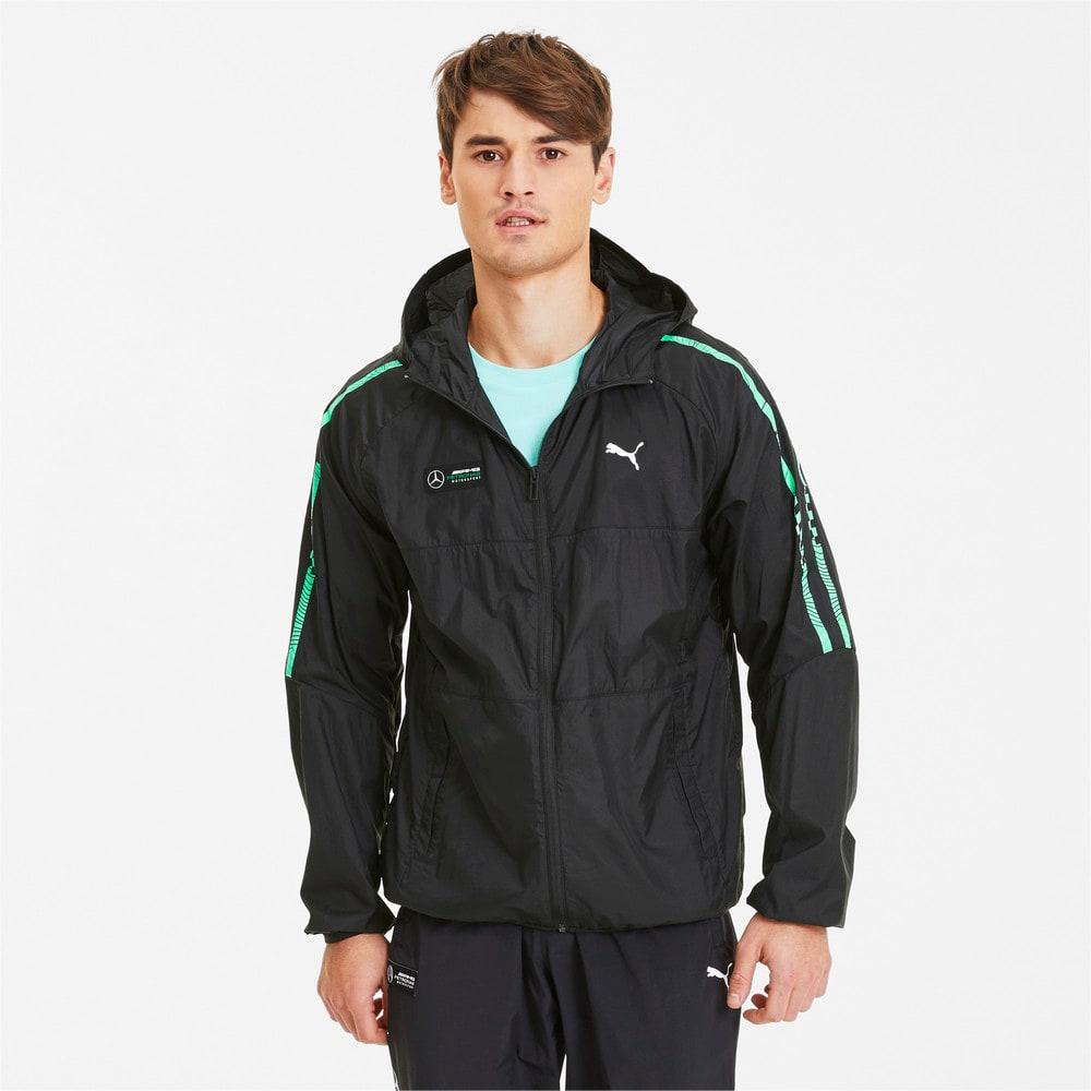 Изображение Puma Куртка MAPM T7 CITY RUNNER #1