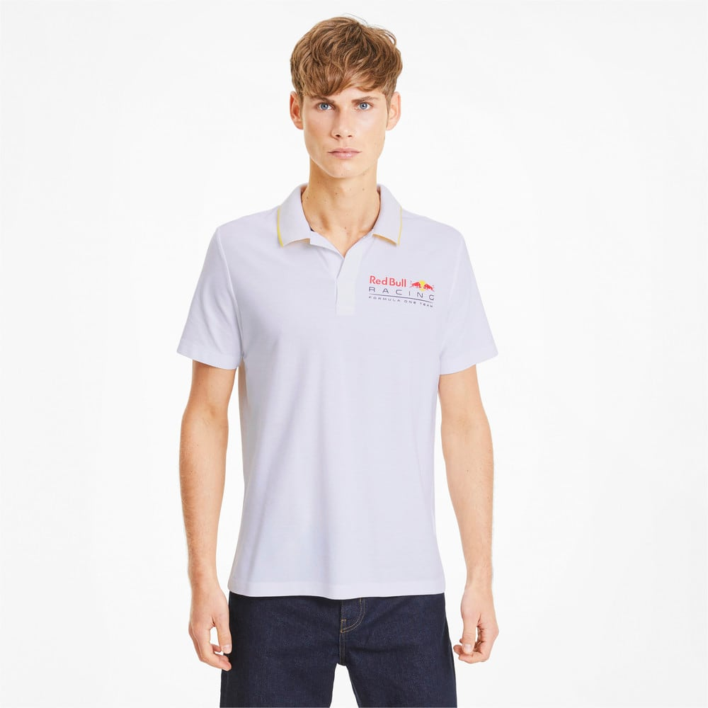 Image Puma Red Bull Racing Men's Polo #1