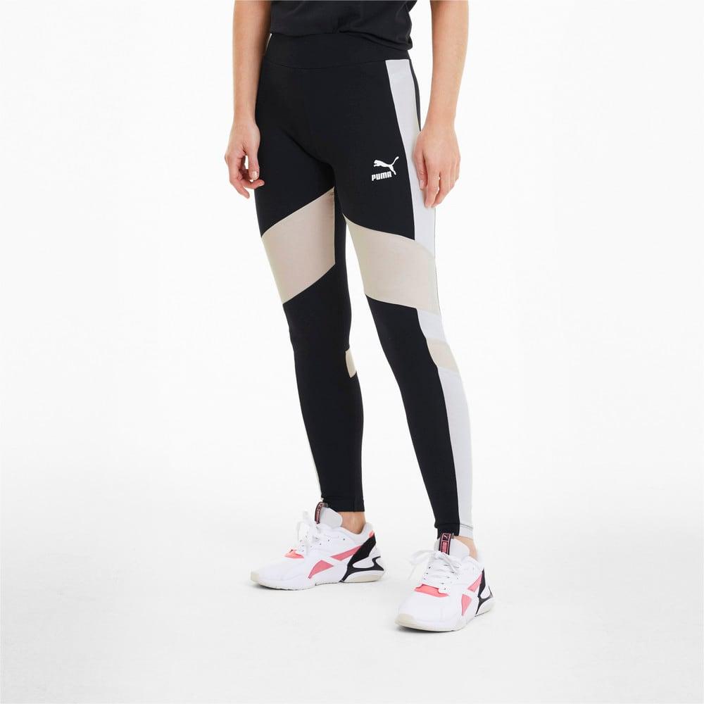 Imagen PUMA Calzas Tailored for Sport para mujer #2