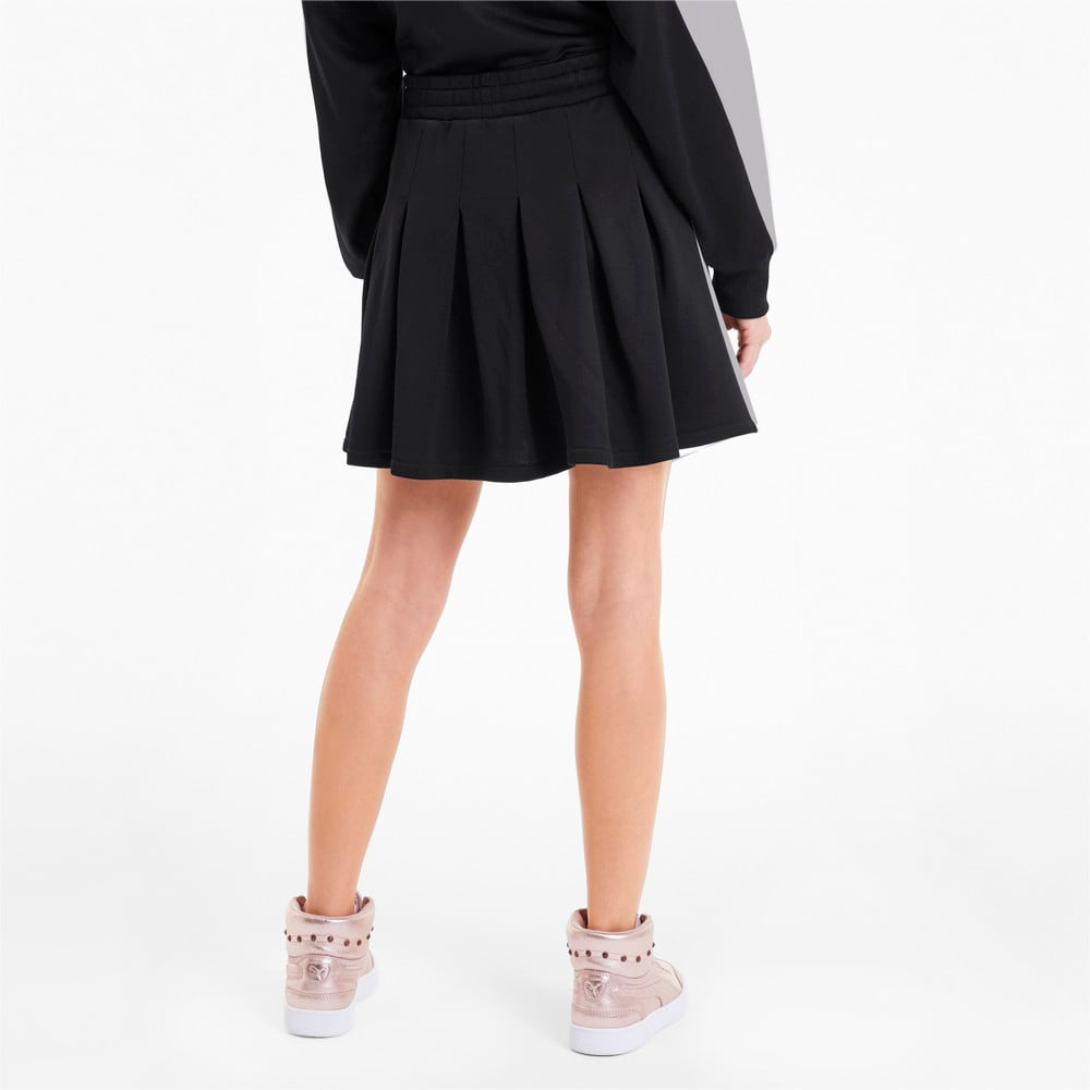 Зображення Puma Спідниця Classics T7 Pleated Women's Skirt #2