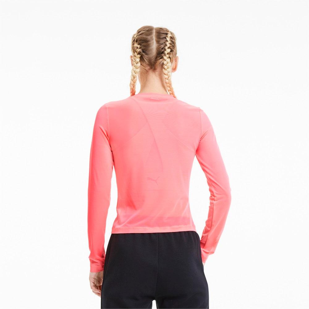 Görüntü Puma EVIDE Uzun Kollu Kadın T-Shirt #2
