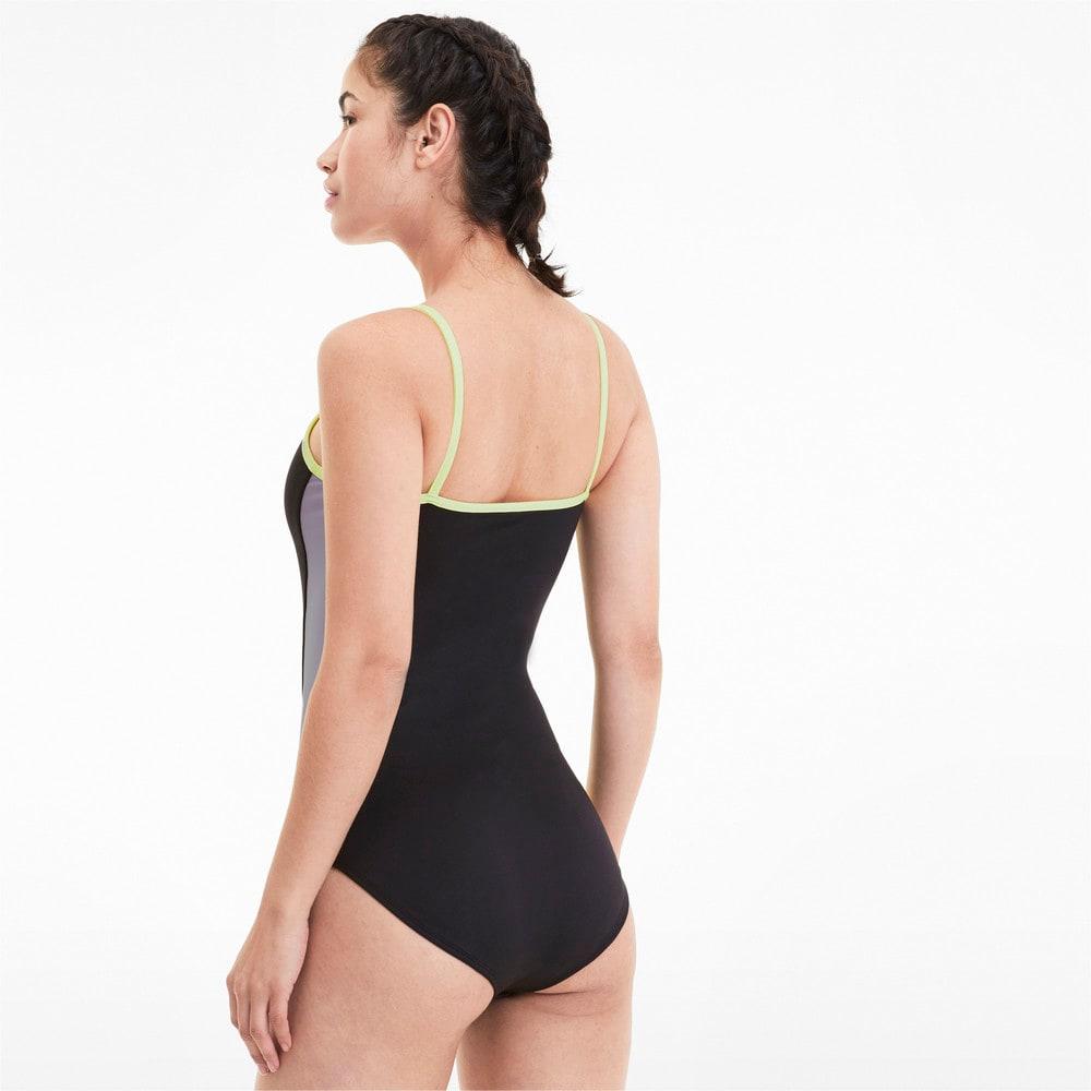 Image Puma Evide Sleeveless Women's Bodysuit #2