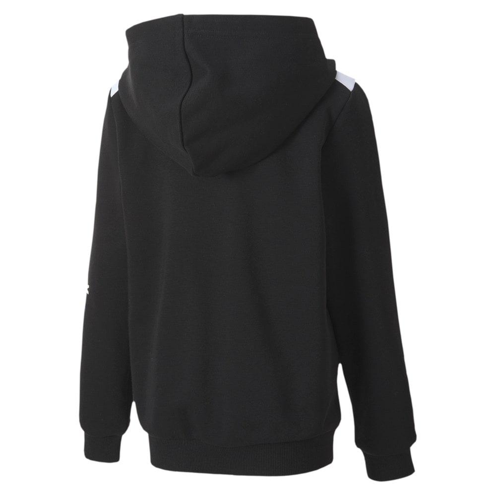Изображение Puma Детская толстовка PUMA X SEGA Hooded Jacket #2