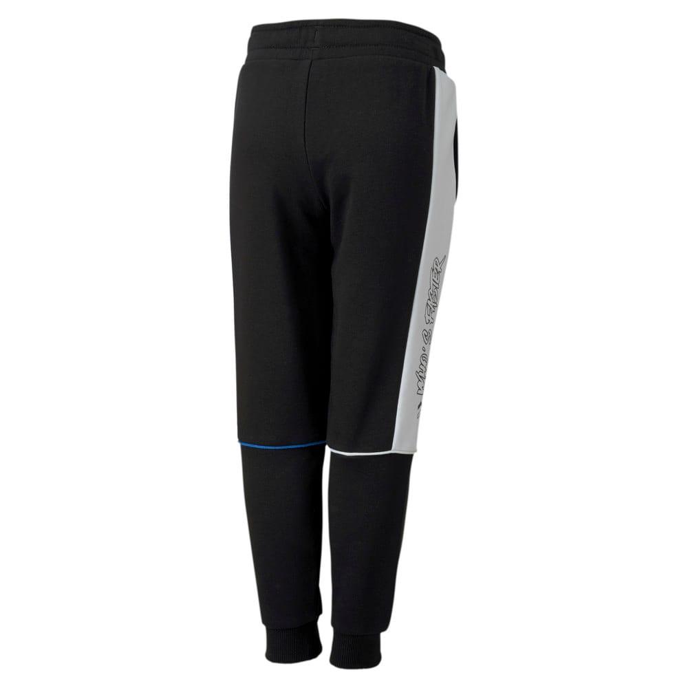 Изображение Puma Детские штаны PUMA X SEGA Sweat Pants #2