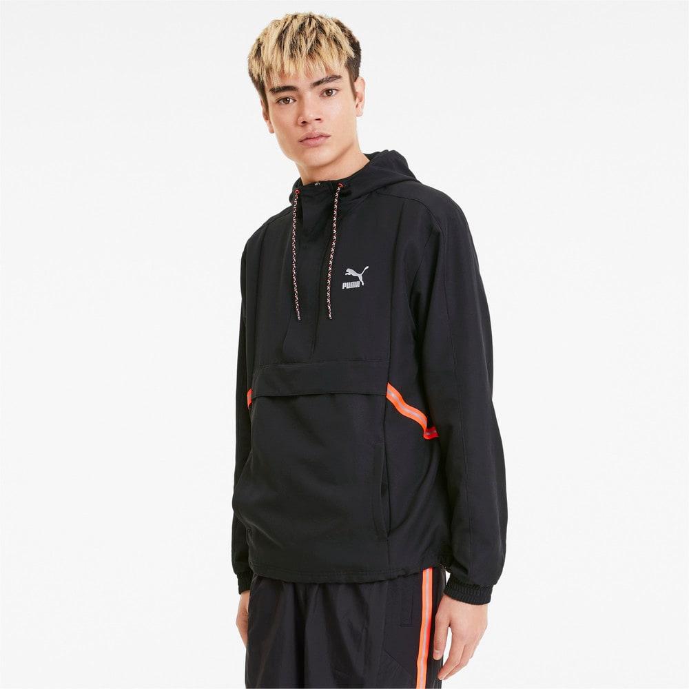 Изображение Puma Куртка TFS Jacket #1