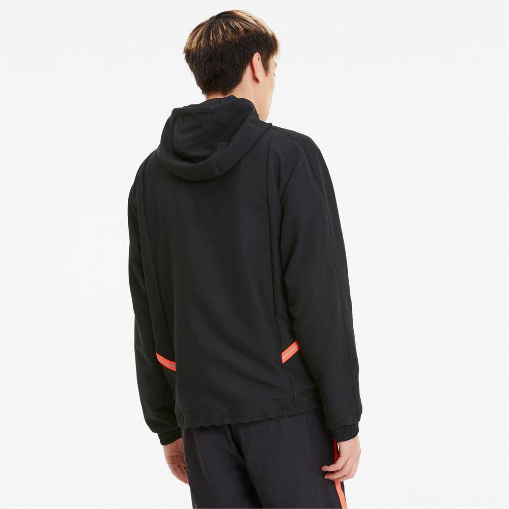 Изображение Puma Куртка TFS Jacket #2