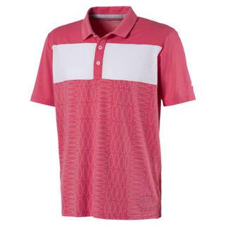 Image Puma Turf's Up Men's Golf Polo Shirt