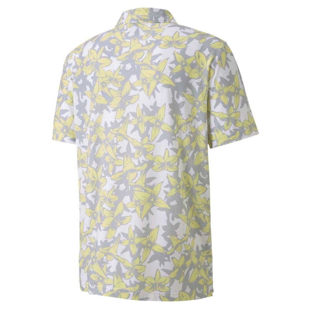 Image Puma Twelve Men's Golf Polo Shirt #2