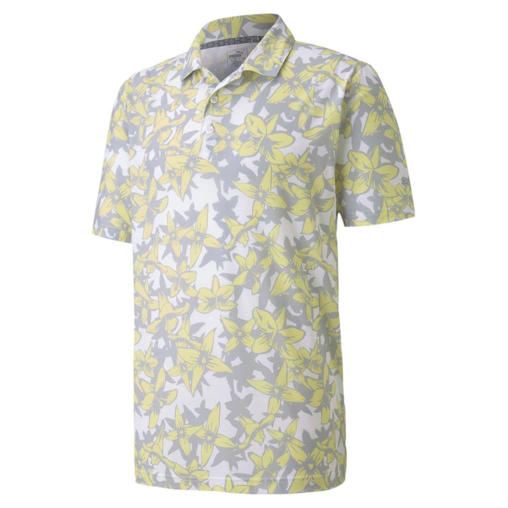 Image Puma Twelve Men's Golf Polo Shirt #1