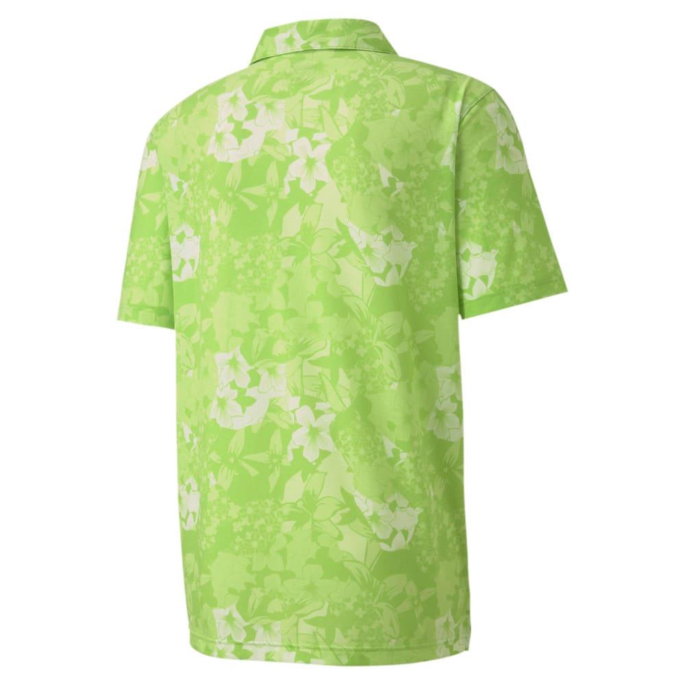 Image Puma Tournament Men's Golf Polo Shirt #2