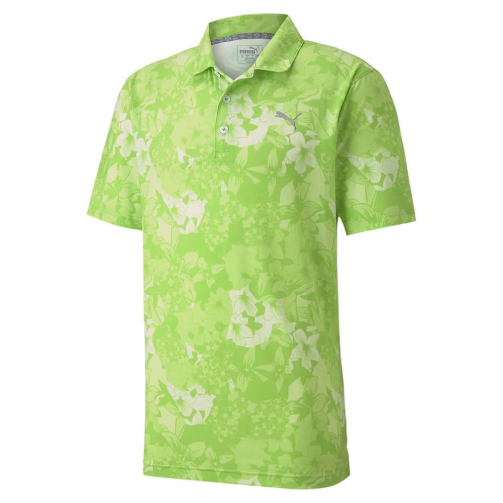 Image Puma Tournament Men's Golf Polo Shirt #1